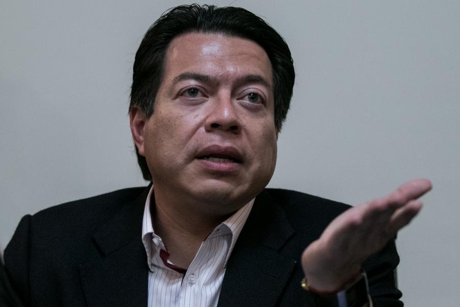 Delgado prevé mayor inversión para 2020