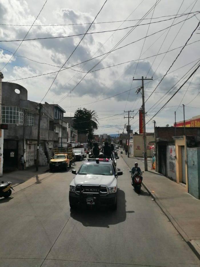 Guanajuato líder nacional de homicidios