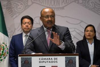 SE DEBE BUSCAR EL CRECIMIENTO DE LA ECONOMÍA NACIONAL: JUÁREZ CISNEROS