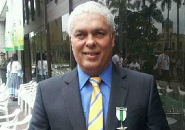 Asesinan en Colombia a fiscal que combatía al crimen organizado