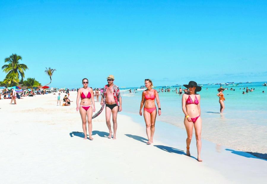 Turismo al alza por fin de año