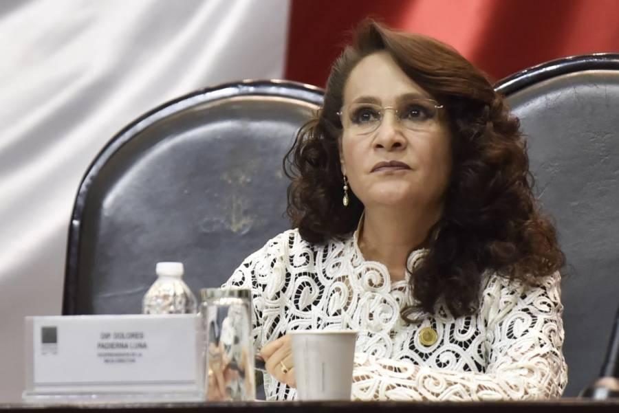 Gobierno interino de Bolivia muestra su verdadero rostro: Padierna