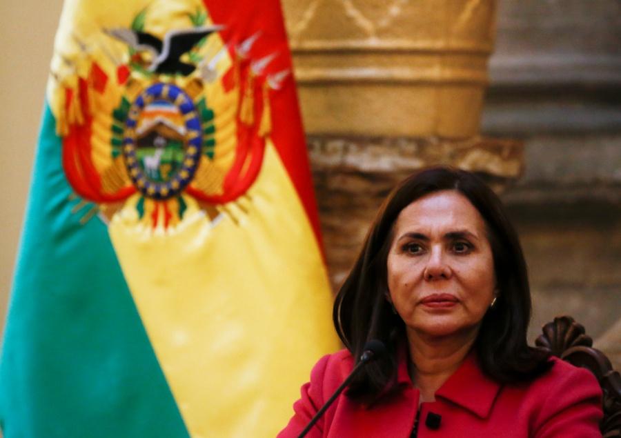 Descartan que salida de diplomáticos de Bolivia rompa lazos