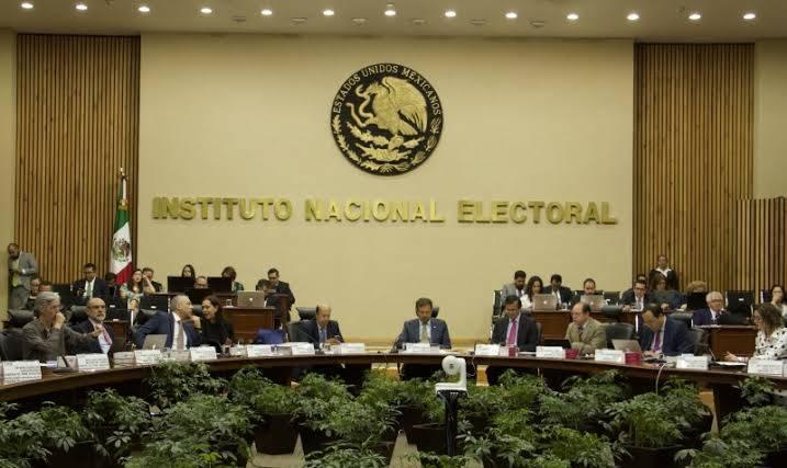 INE realizará prueba de voto electrónico para las elecciones en Coahuila e Hidalgo 2020