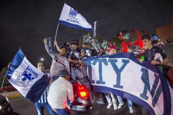 Así será el desfile de campeón de Rayados en Monterrey