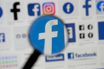 Brasil multa a Facebook por 1.6 mdd por compartir datos de usuarios