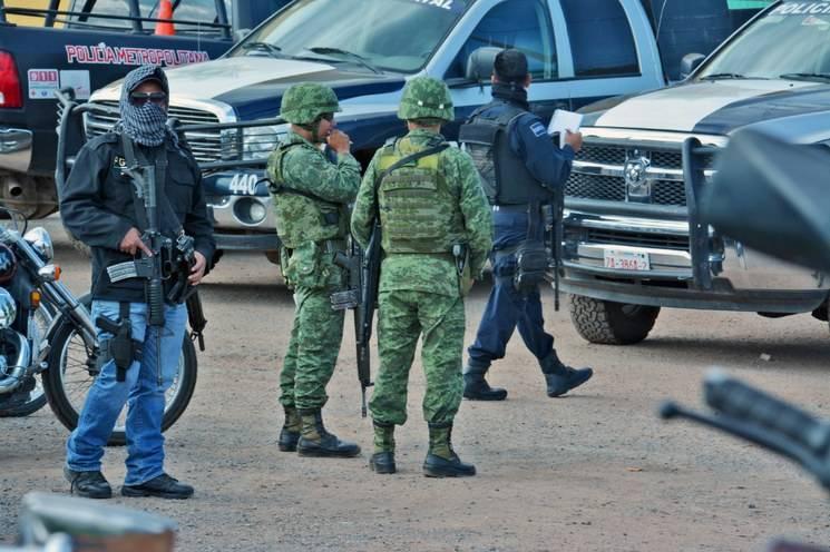 Mueren 16 personas luego de riña en Cerereso de Cieneguillas, Zacatecas