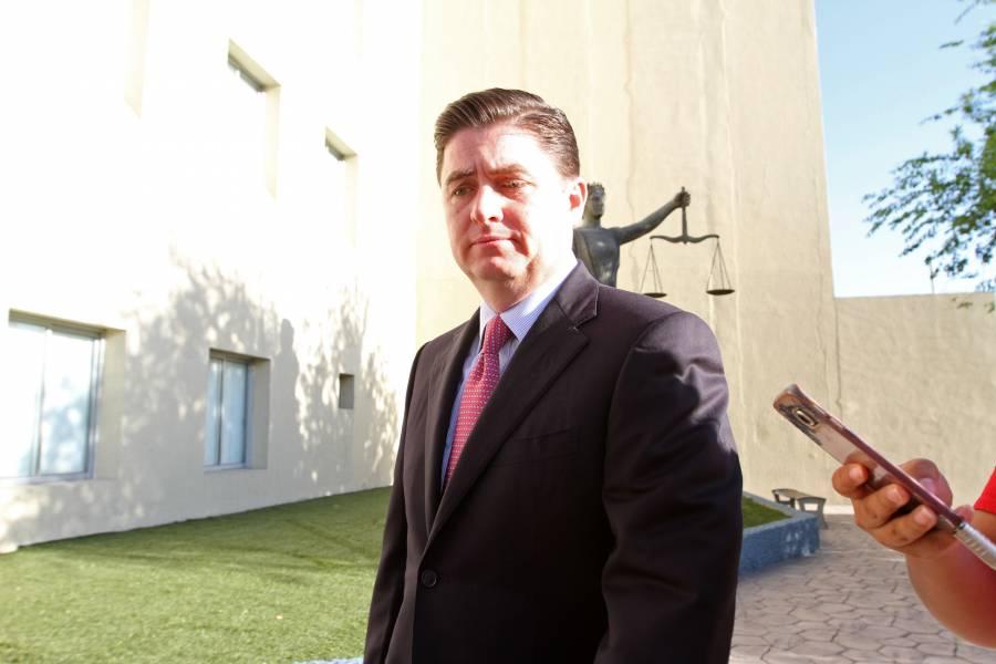 Va PRI por expulsión de Rodrigo Medina luego de investigación de la UIF