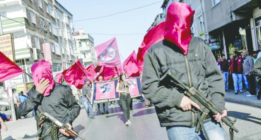 """Turquía arresta a más  de 70 """"terroristas"""""""