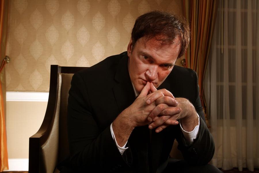 Quentin Tarantino se lleva premio a Director del año