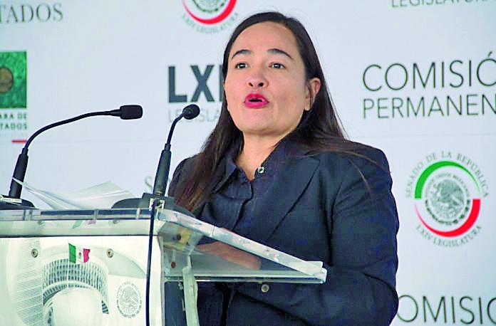 Diputados se pronuncian en torno al conflicto por embajadora