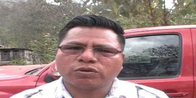 Ex alcalde del PRI de Cochoapa el Grande es asesinado en Guerrero