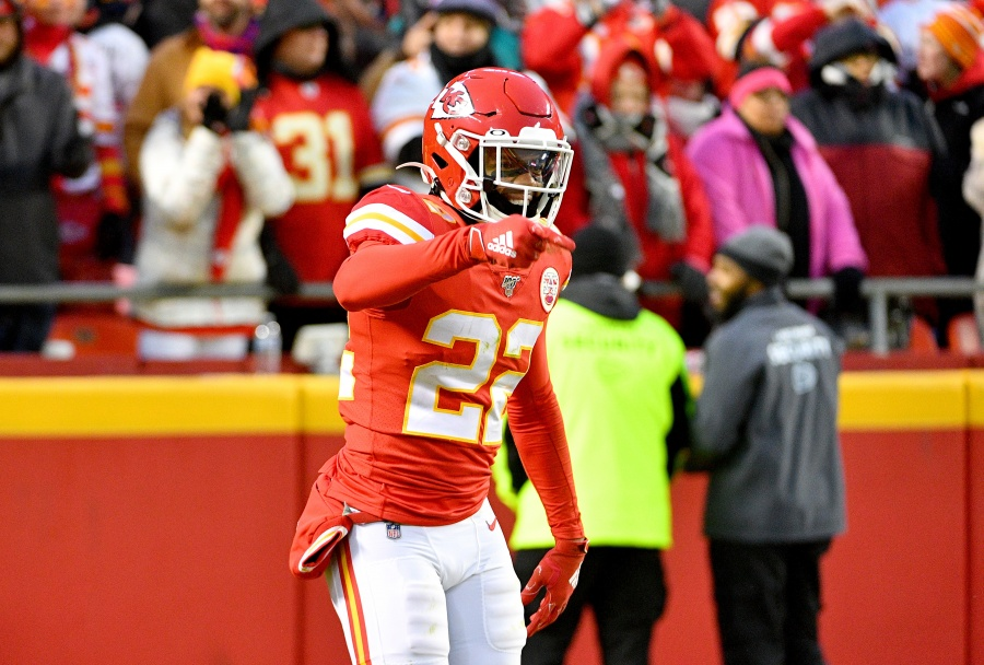 Kansas City pierde a Thornhill por lesión