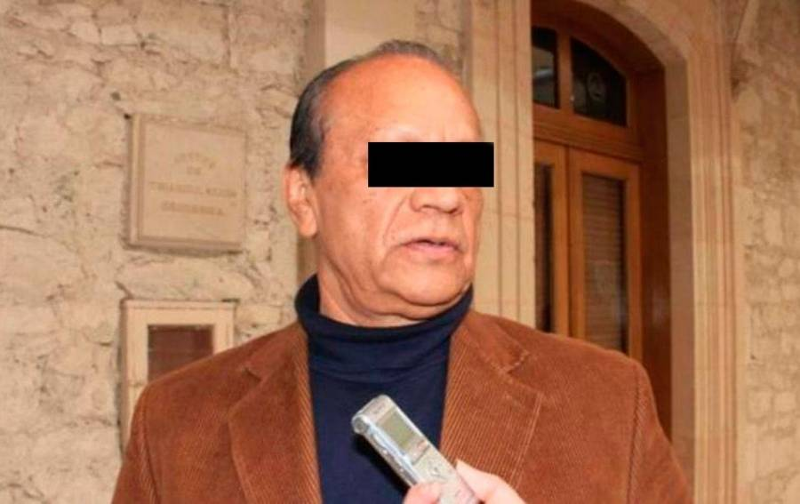 A proceso, exsecretario de Gobierno de Chihuahua