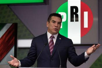 Ofrece PRI ayuda para fomentar diálogo México-Bolivia