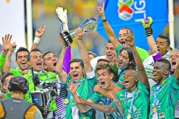 De 9 equipos que ascendieron en Liga MX, sólo 4 alzaron al menos un título
