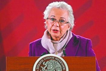 Gobierno, con plan para mexicanos en Bolivia