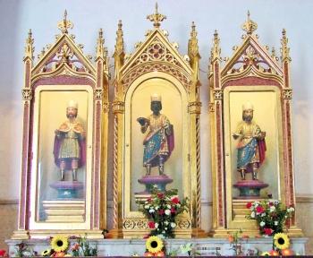 En busca de los Reyes Magos peregrinan 2 millones de turistas a Yucatán