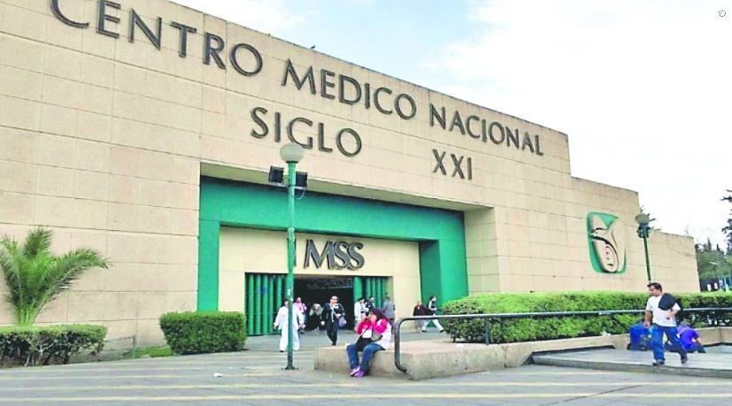 En 2019, IMSS invirtió suma histórica en equipo médico