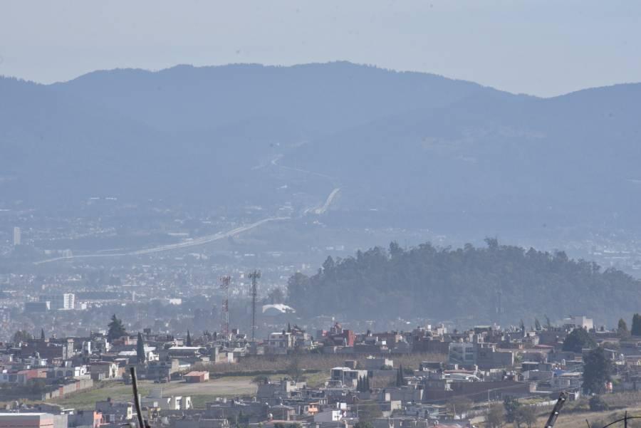 Activan Fase II por contaminación en Edomex; declaran medidas extraordinarias