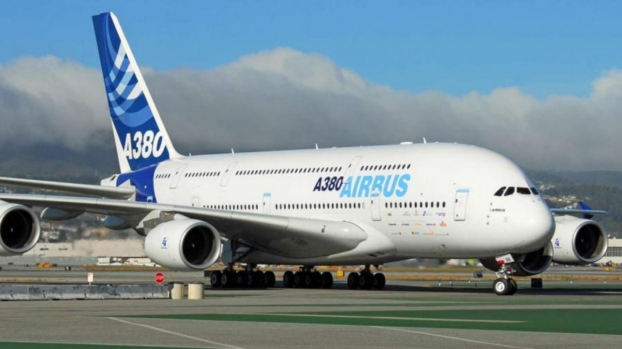 Airbus bate a Boeing como principal fabricante de aviones
