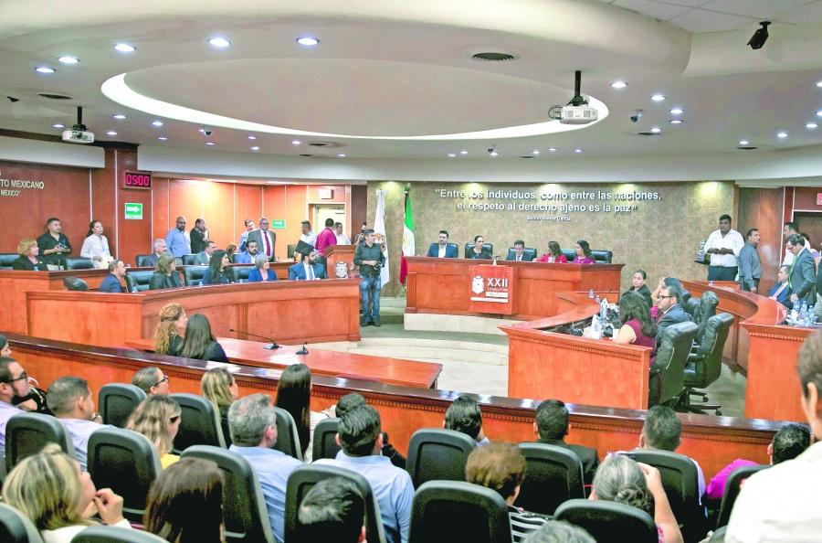 Madruga Bonilla con nuevos impuestos en Baja California