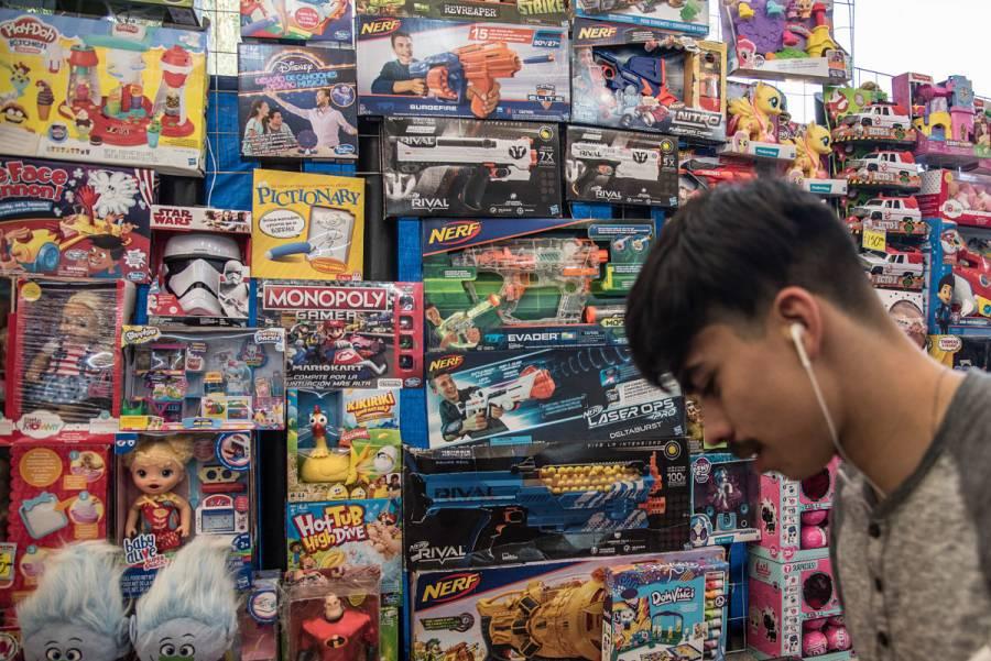 Es momento para impulsar la industria juguetera nacional: GPPRI