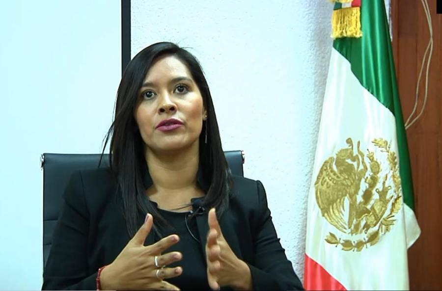 Necesario fortalecer alianza gobierno empresarios para crecimiento económico de la ciudad: Rubí Sánchez