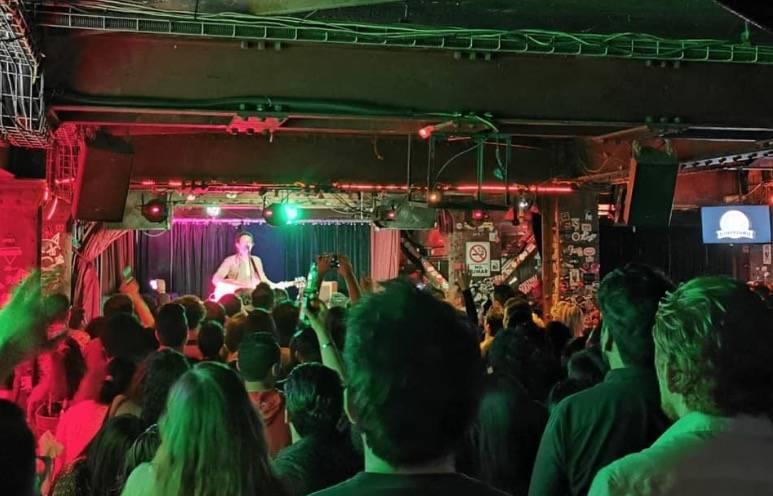 Tras nueve años, Bar Caradura cierra sus puertas por inseguridad