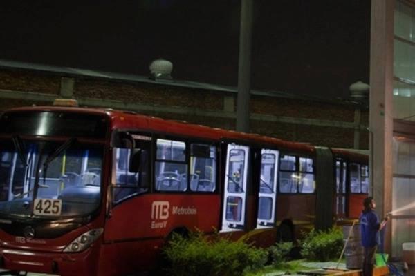 Metrobús tendrá horario especial para apoyar a los Reyes Magos