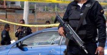 Alertan autoridades de EU a sus ciudadanos que no crucen a Nuevo Laredo