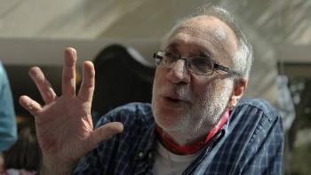 Informa Javier Sicilia que el 23 de enero se realizará la marcha a Palacio Nacional