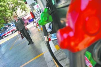 Baja 3.3 por ciento importación de gasolinas