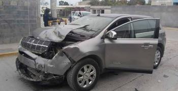Tercer día de balaceras en Nuevo Laredo, Tamaulipas. Suman ya 9 muertos