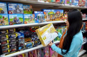 Se esperan ventas por Día de Reyes de alrededor de 17 mil 550 millones de pesos: Concanaco Servytur