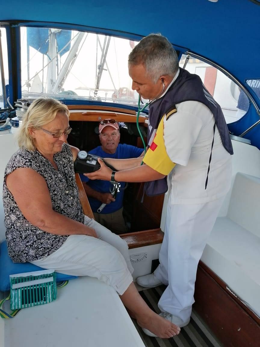 Rescatan a dos canadienses al norte de Mazatlán, Sinaloa