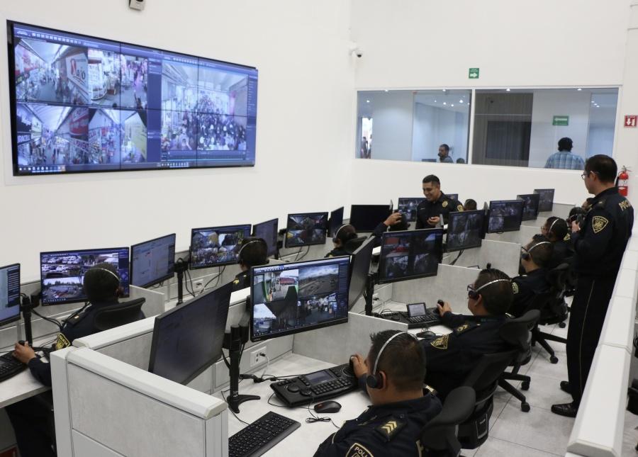 Invierten 910 mdp en Ceda para mejorar seguridad