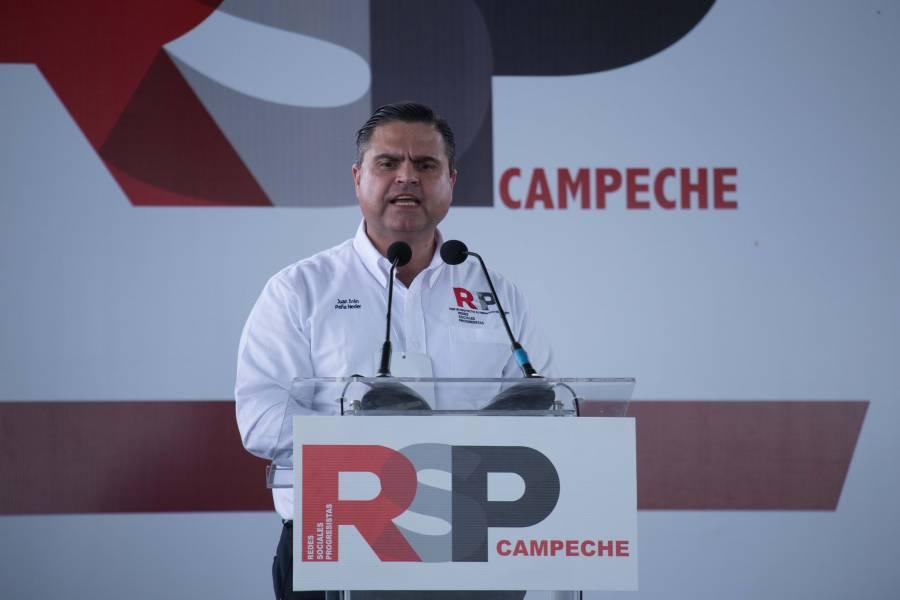 SNTE cumple requisitos para crear partido, pero RSP señala que es ilegal
