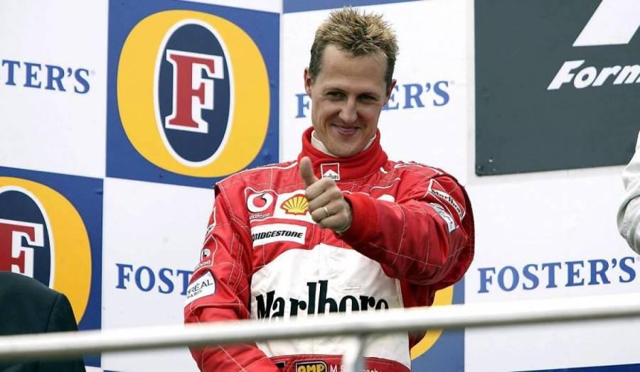Schumacher cumple 51 años y su estado de salud es incierto