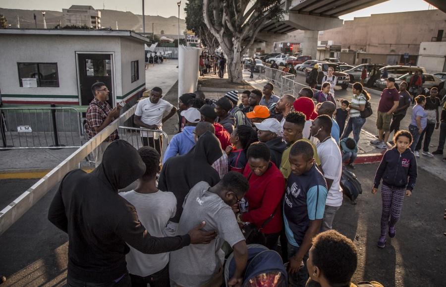 INM Y RENAPO  fortalecerán identidad para repatriados