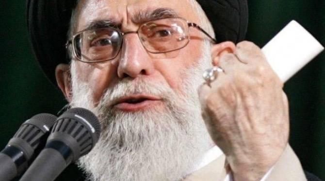 "Irán promete ""dura venganza"" por muerte de Soleimani a manos de EU"