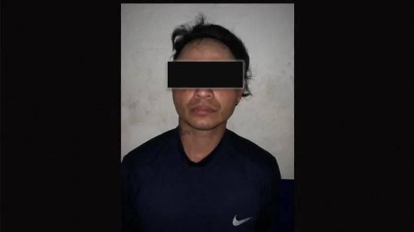 Detienen a líder operativo del CJNG en Coatzacoalcos, Veracruz