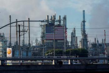 Precios del petróleo se disparan tras muerte de mando iraní