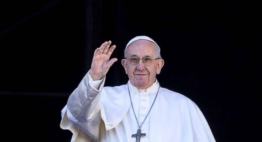 Llama el Papa Francisco a la paz, en medio de la tensión EU-Irán