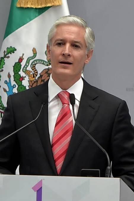 Expresa su pésame el gobernador del Edomex por la muerte del alcalde de Ocuilan