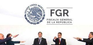 FGR Designa a nuevo titular de la Policía Federal Ministerial