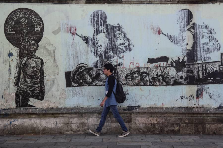 Sin daños en Oaxaca por sismo de 6.5 grados de magnitud