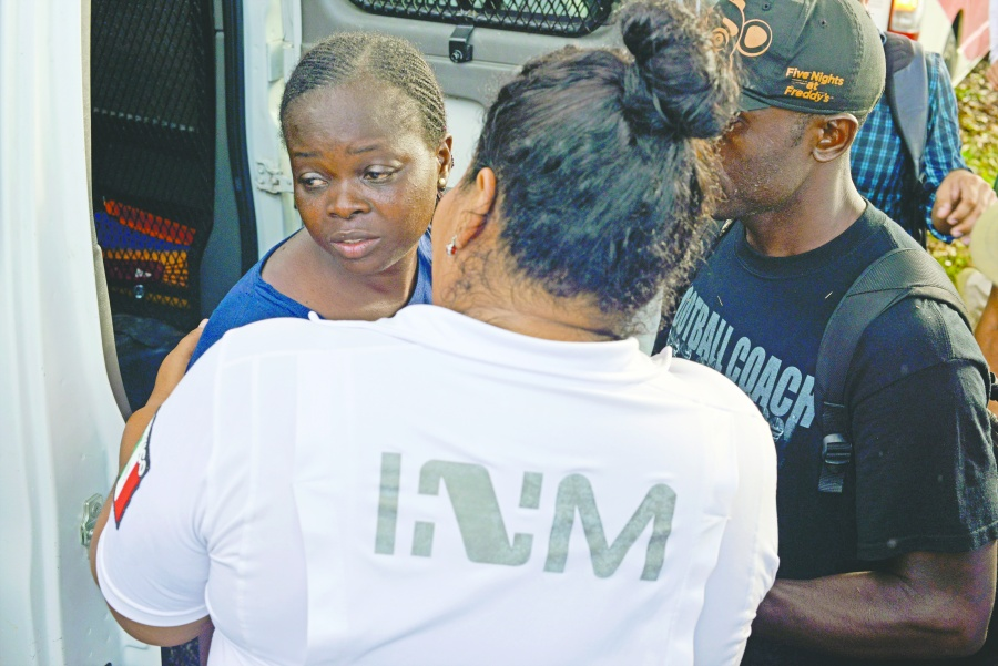 RescataINMa 601 mil migrantes víctimas de trata
