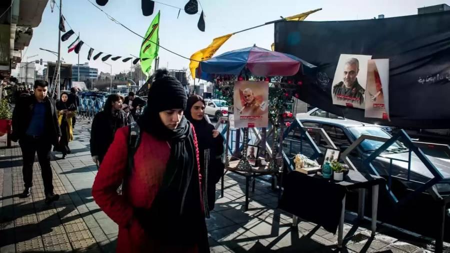 Llama SRE a evitar escalada en el conflicto EU, Irán e Irak