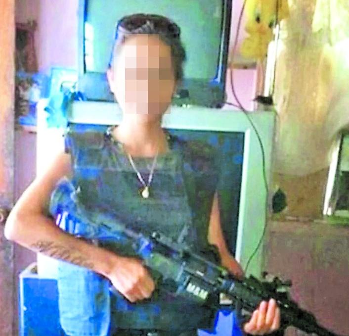 Acusan nula reinserción de niños reclutados por narco